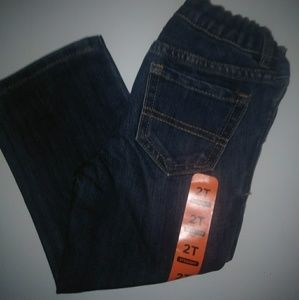 Children's Place 2t jeans